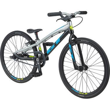 BMX GT BICYCLES SPEED SERIES Micro Noir/Gris 2020